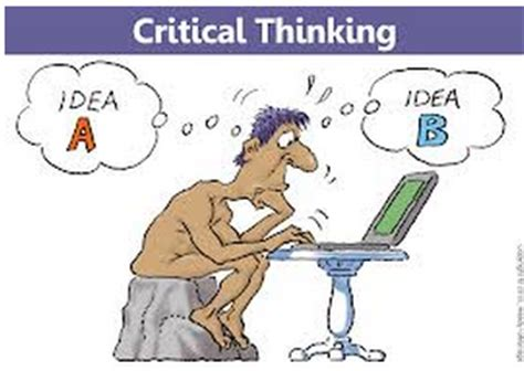 Decision making without critical thinking is how we used